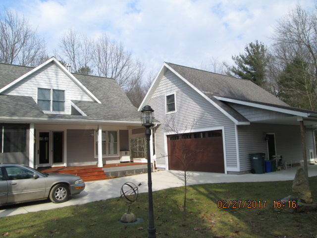 Real estate pentwater mi for sale